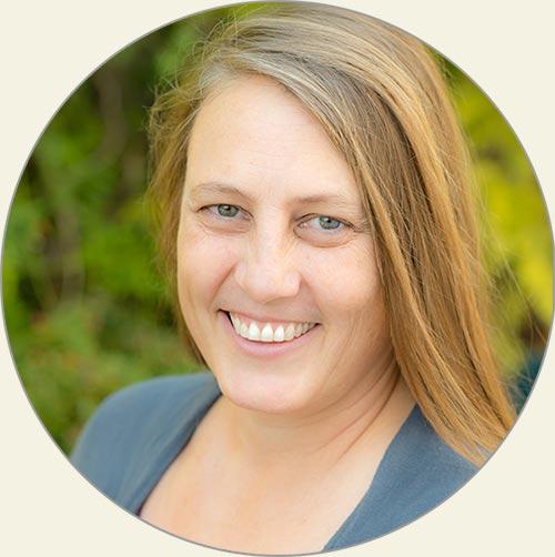 Sharon Pottiger - Santa Cruz Midwife